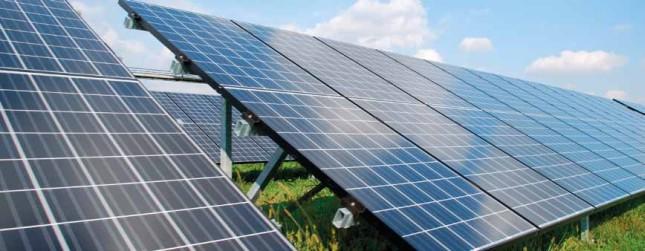 Dispositifs d'Ancrage pour Photovoltaïque