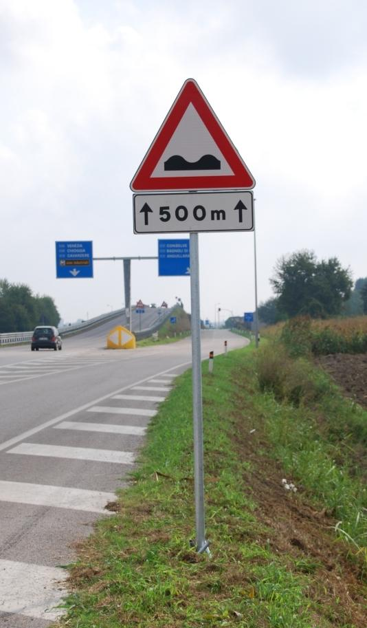 anchoring devices for traffic signs anchorage for poles